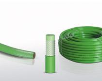 Green Heavy Duty Spray Hoses - High Pressure