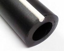 Milk Hose Reels - Black Color