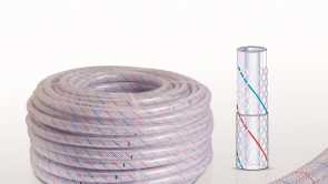 Marine Clear Braided Hoses