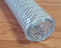 Steel & Textile Reinforced Hose